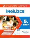5. Sınıf İngilizce Akıllı Ders Asistanı Asistan Yayınları