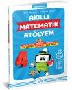Matemito Akıllı Matematik Atölyem 4.Sınıf Soru Bankası Arı Yayınları