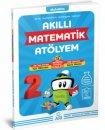 Matemito Akıllı Matematik Atölyem 2.Sınıf Soru Bankası Arı Yayınları