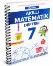 Matemito Akıllı Matematik Defteri 7. Sınıf Arı Yayınları