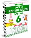 Fenito Akıllı Fen Bilimleri Defteri 6. Sınıf Arı Yayınları