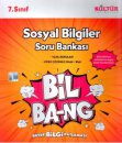 7. Sınıf Sosyal Bilgiler Soru Bankası Kültür Yayınları