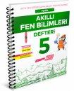 Fenito Akıllı Fen Bilimleri Defteri 5. Sınıf Arı Yayınları