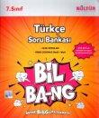 7. Sınıf Türkçe Soru Bankası Kültür Yayınları