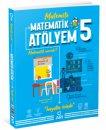 5. Sınıf Matematik Atölyem Matemito Arı Yayınları
