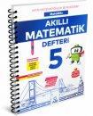 Matemito Akıllı Matematik Defteri 5. Sınıf Arı Yayınları