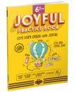 Joyful Practice Book 6. Sınıf Bee Publishing