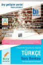 Birey Yayınları B Serisi Orta Düzey Türkçe Gelişim Serisi Video Çözümlü Soru Bankası