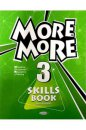 More and More Skills Book 3 Kurmay ELT