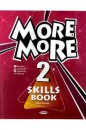 More and More Skills Book 2 Kurmay ELT