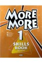More and More Skills Book 1 Kurmay ELT