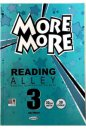More and More 3 Reading Alley Kurmay ELT