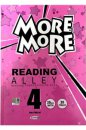 More and More 4 Reading Alley Kurmay ELT