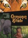 Ormanın Kitabı-Çizgilerle Klasikler