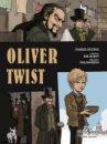 Oliver Twist-Çizgilerle Klasikler