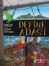 Define Adası-Çizgilerle Klasikler