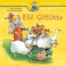 Elif Çiftlikte-İlk Okuma Kitabım