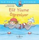 Elif Yüzme Öğreniyor-İlk Okuma Kita