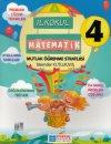 4. Sınıf Matematik Mutlak Öğrenme Stratejisi Evrensel İletişim Yayınları