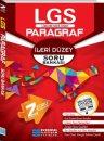 8. Sınıf LGS İleri Düzey Z Serisi Paragraf Soru Bankası Evrensel İletişim Yayınları