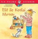 Elif ile Kedisi Mırnav-İlk Okuma Kitabım