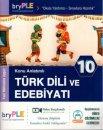 10. Sınıf Türk Dili ve Edebiyatı Konu Anlatımlı Birey Yayınları