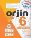 6. Sınıf Orjin Türkçe Soru Bankası Gama Yayınları