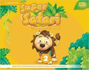 Cambridge Super Safari 2 Pupil s Book and Activity Book