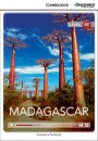 Cambridge Madagascar Low Intermediate Book with Online Access