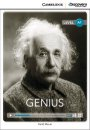Cambridge Genius Beginning Book with Online Access