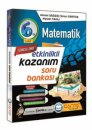 6. Sınıf Matematik Etkinlikli Kazanım Soru Bankası Çanta Yayınları