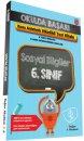 Doğan Akademi 6. Sınıf Sosyal Bilgiler Konu Anlatımlı Etkinlikli Test Kitabı