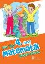 4.Sınıf Çıtır Çıtır Matematik Çalışma Kitabım Ata Yayınları