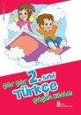 2.Sınıf Çıtır Çıtır Türkçe Çalışma Kitabım Ata Yayınları