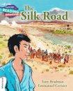 Cambridge The Silk Road White Band