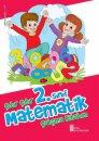 2.Sınıf Çıtır Çıtır Matematik Çalışma Kitabım Ata Yayınları