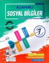 7. Sınıf Sosyal Bilgiler Aşamalı Soru Bankası Berkay Yayınları