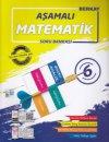 6. Sınıf Matematik Aşamalı Soru Bankası Berkay Yayınları