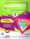 5. Sınıf Matematik Çalışma Günlüğü Berkay Yayınları