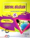 6. Sınıf Sosyal Bilgiler Çalışma Günlüğü Berkay Yayınları