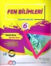 6. Sınıf Fen Bilimleri Çalışma Günlüğü Berkay Yayınları