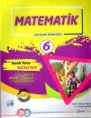 6. Sınıf Matematik Çalışma Günlüğü Berkay Yayınları