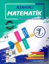 7. Sınıf Matematik Aşamalı Soru Bankası Berkay Yayınları