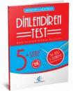 5. Sınıf Din Kültürü ve Ahlak Bilgisi Dinlendiren Test Eker Test