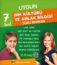 7. Sınıf Din kültürü ve Ahlak Bilgisi Soru Bankası Sadık Uygun Yayınları