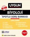 12.Sınıf Spotlu Biyoloji 1 Soru Bankası Sadık Uygun Yayınları