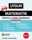 12.Sınıf Spotlu Matematik 1 Soru Bankası Sadık Uygun Yayınları