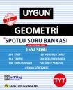 12.Sınıf Spotlu Geometri 1 Soru Bankası Sadık Uygun Yayınları