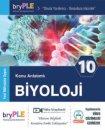 10. Sınıf Biyoloji Konu Anlatımlı Birey Yayınları