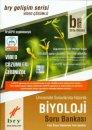 Birey B Serisi Orta Düzey Biyoloji Video Çözümlü Soru Bankası Gelişim Serisi Birey Yayınları